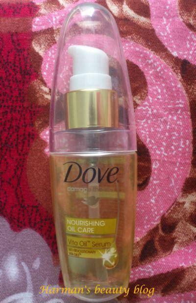 Harga Dove Nourishing Care Serum dove nourishing care serum review harman s