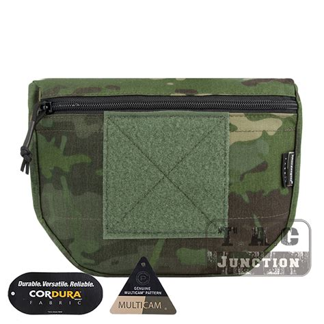 Emerson Apc Vest Multicam emerson tactical drop pouch pack tool organizer bag