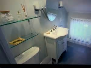 Shelves In Bathroom Ideas Luv The Glass Shelving Over The Toilet Ideas For Half