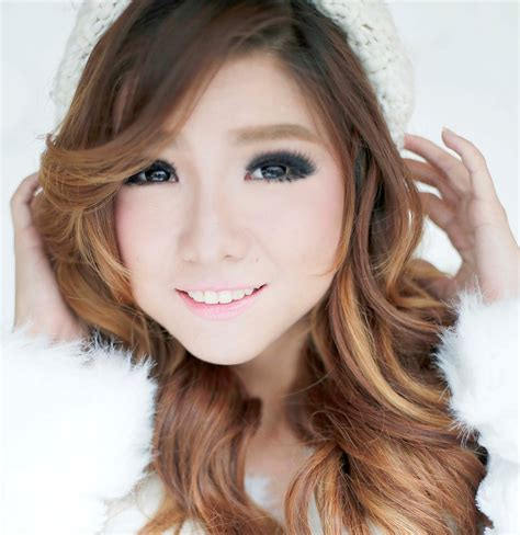 The Dolly Eye Black softlens rp all topic