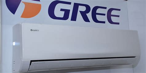 Ac Gree 1 2 Pk Pontianak gree launches new ac with 60 less power consumption