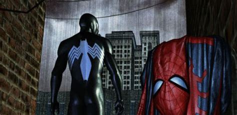 the in the black suit books spider back in black checklist major spoilers comic