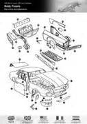 Jaguar Xj Parts Catalogue Jaguar Parts In The Difinitive Xjs Parts Catalogue By