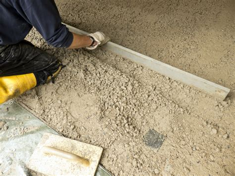 garage fundament fundament f 252 r die garage selber bauen so geht s bauen de