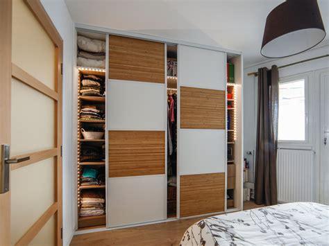 dressing dans la chambre dressing chambre un dressing pour moins de 200 euros