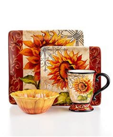 Tuscan Sunflower Kitchen Decor by Thousands Of Ideas About Sunflower Kitchen Decor On