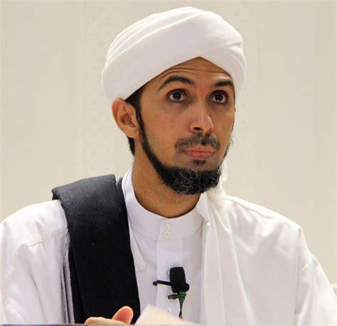 biografi habib ali bin hasan al bahar biodata ustaz al habib ali zaenal abidin bin abu bakar al