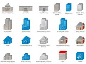 Cisco Buildings Cisco Icons Shapes Stencils And Symbols