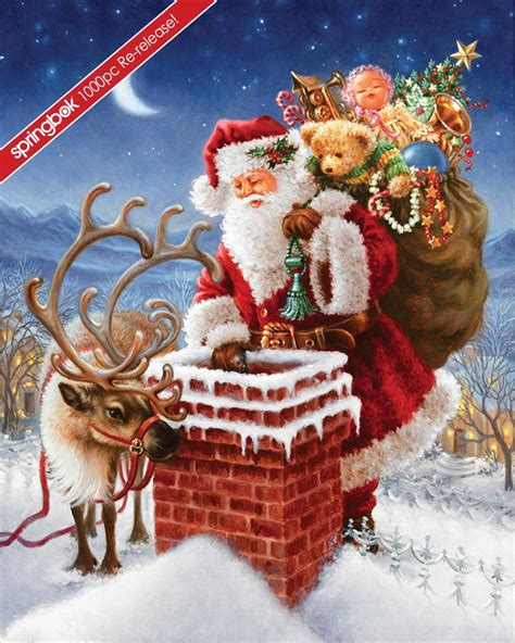 christmas puzzle warehouse blog for jigsaw puzzle fans