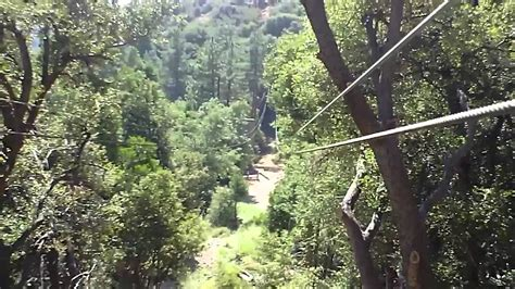 zip line dillon forest home 2012