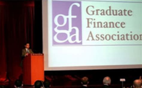 Mba In Finance Nyu by Ucla School Of Management Investment Finance