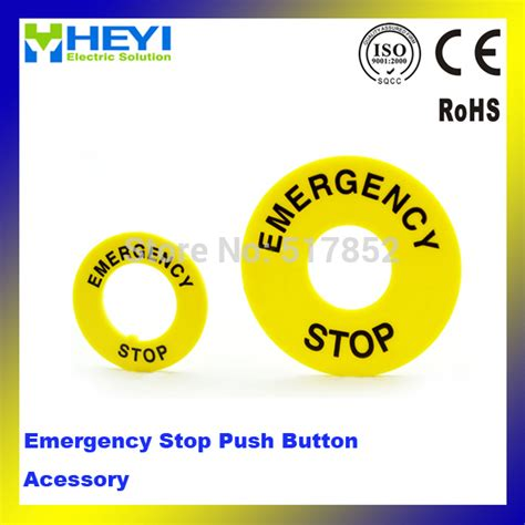 Lu Emergency Merk Tecstar kopen wholesale emergency labels uit china