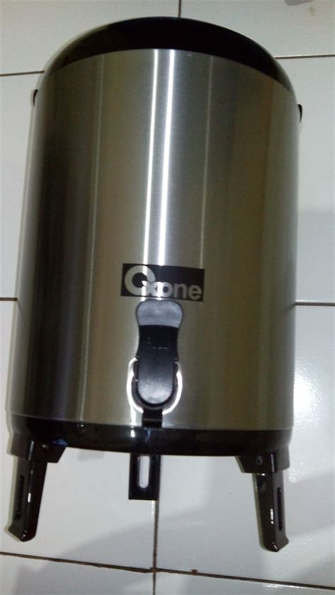 Tempat Air Oxone tangki tempat air minum portable praktis oxone ox 127