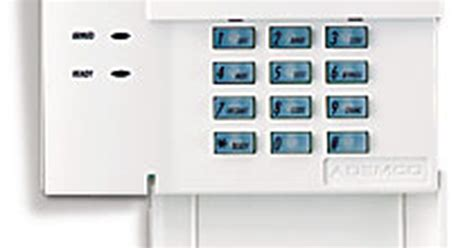 how to reset a home alarm system ehow uk