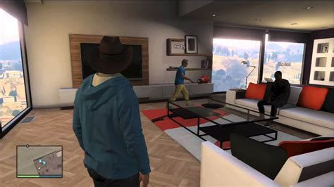gta appartments gta online apartment 1st look best apartment on gta