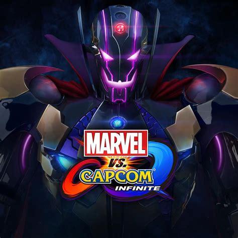 Best Seller Ps4 Marvel Vs Capcom Infinite Deluxe Edition Reg 2 marvel vs capcom infinite deluxe edition for playstation 4 2017 mobygames