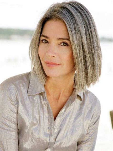 bobs for women over 50 chic bobs for women over 50 bob hairstyles 2018 short