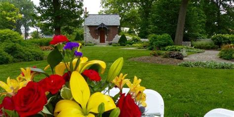 Wellfield Botanic Gardens Wellfield Botanic Gardens Weddings Get Prices For Wedding Venues