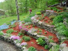 Landscaping Ideas Vermont 1000 Images About Retaining Walls On
