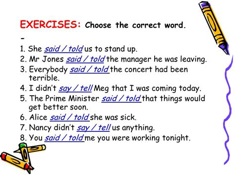 7 Things Your Would Say If Heshe Could Talk by I Did My Homework Yesterday Ppt