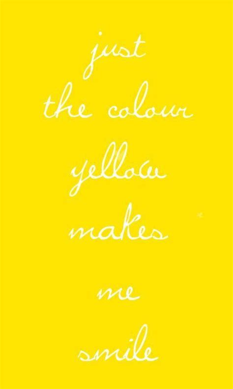 themes for the colour yellow just the color yellow makes me smile yellow inspiration