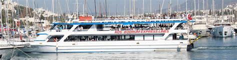 catamaran bodrum fiyat listesi bodrum kos feribot fiyat listeleri erturk lines