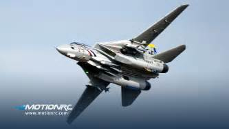 Freewing F-14 Tomcat Twin 80mm EDF - Sunset / Dusk Flight Demo ... F14