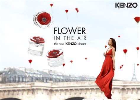 Kenzo Flower In The Air For Edp 100ml kenzo fragrances kenzo flower in the air edp 100ml