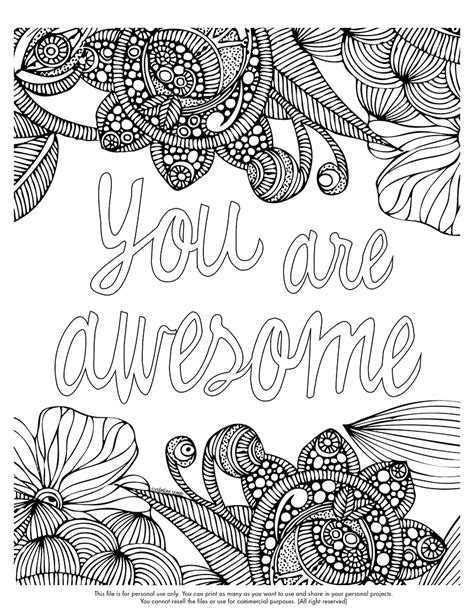 Happy Coloring Monday Download Your Coloring Page Here Merry Coloring Pages For Adults