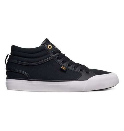 Dc Mens Evan Smith Hi Shoe s evan smith hi high top shoes adys300246 dc shoes