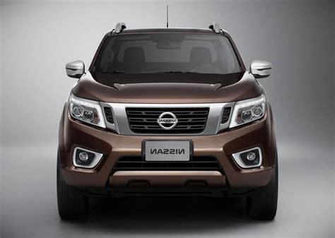 nissan navara 2020 nissan 2019 2020 nissan xterra facelift exterior hd