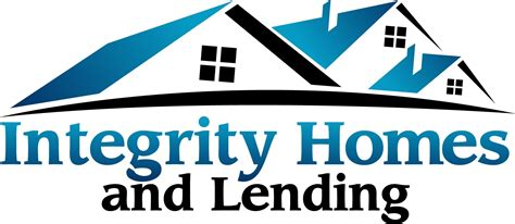 integrity homes and lending llc