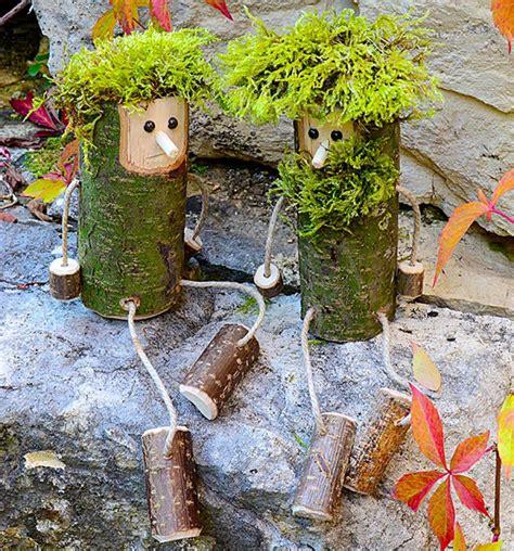 Garten Dekorieren Ideen 3222 by Bunte Bastelideen Im Herbst Herbst Basteln
