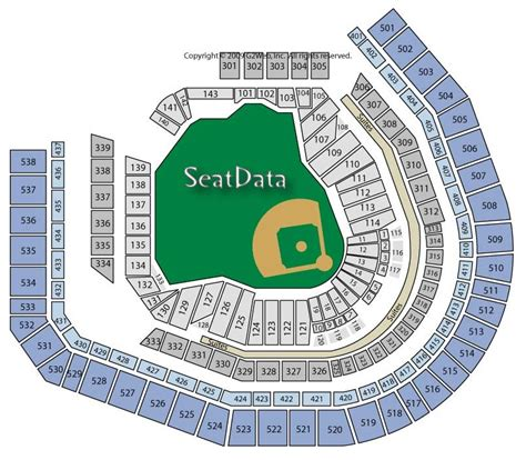 ny mets seating chart mets seating chart with seat numbers new york mets