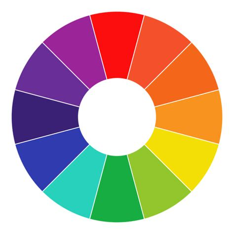 color definition defining and recognizing colors