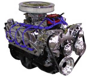 Ford 351w Crate Engine Ford Performance Engine Small Block Ford 351w 350hp