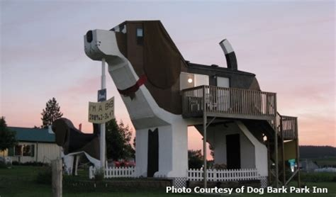 worlds biggest dog house the usa s ten biggest and best roadside attractions