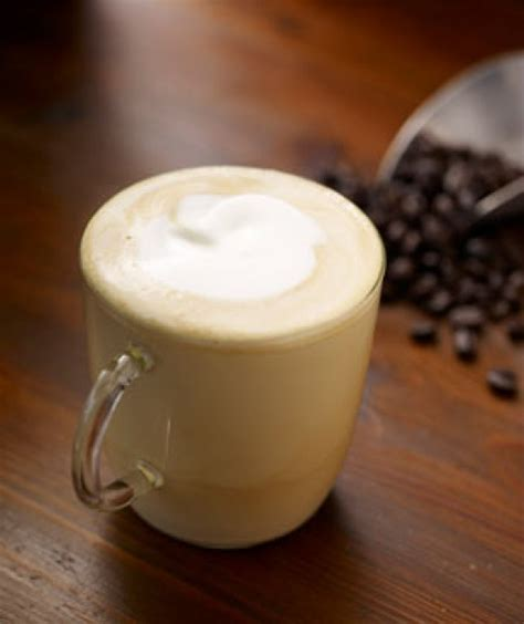 Coffee Latte Starbucks starbucks drink guide cappuccinos delishably