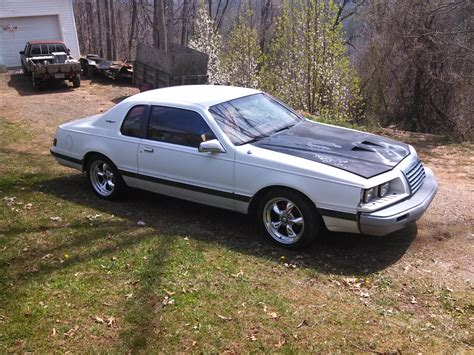 small engine maintenance and repair 1984 ford thunderbird head up display wilsbird 1984 ford thunderbird specs photos modification info at cardomain