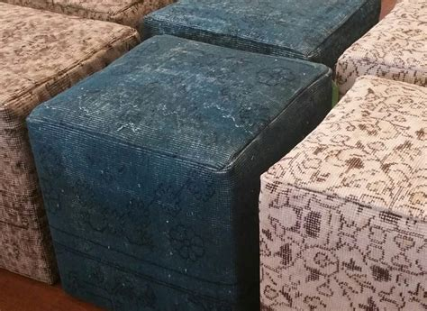 Carpet Ottoman Turkish Carpet Ottoman Horizon Home Furniture