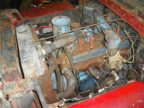 wwii jeep engine ford gpw engine for sale