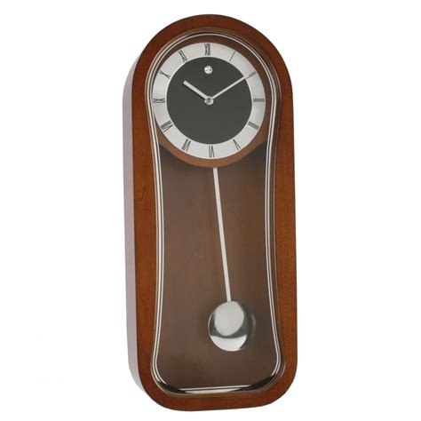 pendulum wall clock pendulum wall clock w7419 finishing touches by