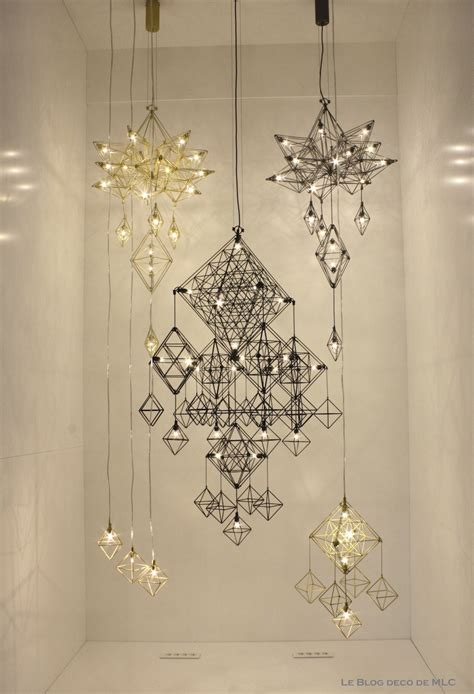 Lustre Suspension Design by Luminaires Design Suspensions Appliques Murales Lustres