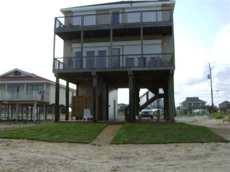 prom house rentals in galveston vacationrentals411 galveston ariel