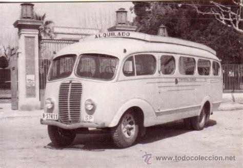 autobus casas autobus empresa casas linea mataro llavaneras comprar