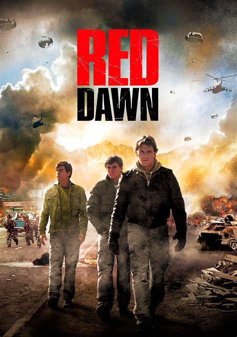 red awn red dawn movie fanart fanart tv