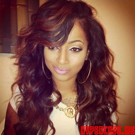 black hairstyles weaves 2014 show you how to braid hair black hairstyles with wavy weave hairstyle for women man
