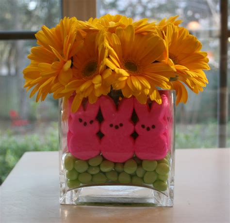 Happy Easter And Easter Roundup Part 2 Tatertots And Jello Easter Arrangements Centerpieces