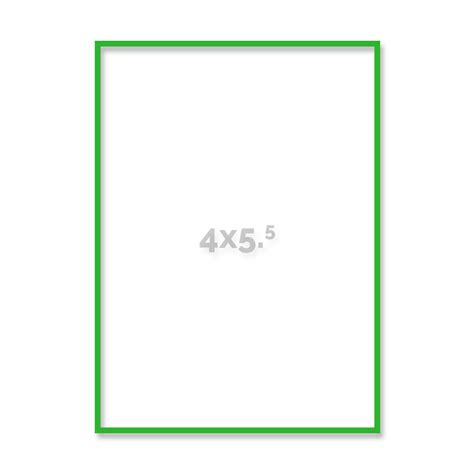 4 x 5 5 folded card template press templates simply color lab
