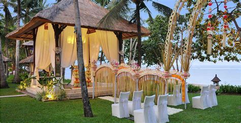 Wedding Budget Indonesia by Wedding Locations In Indonesia Destination Wedding Venues